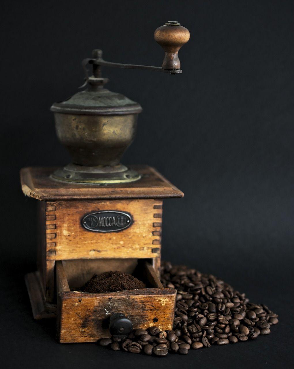 koffiemalen bij reminicentie en dementie