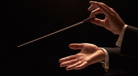 De manager als dirigent