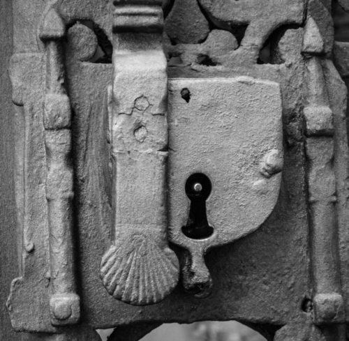 sleutelgat